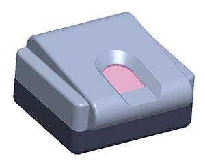 F3活体指纹采集仪